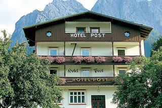 Hotel Post Grainau