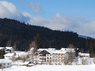 Hotel Riesberghof - Lindberg - Deutschland