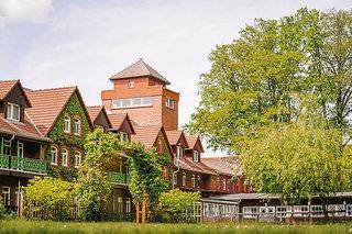 Waldhotel Eiche - Burg (Spreewald) - Deutschland
