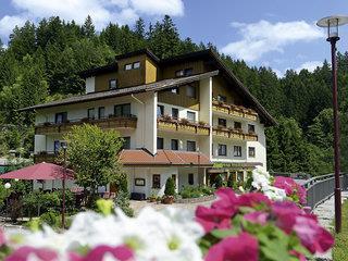 Hotel Müllers Löwen - Baiersbronn - Deutschland
