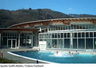 Hotel Weinhaus Gräffs Mühle