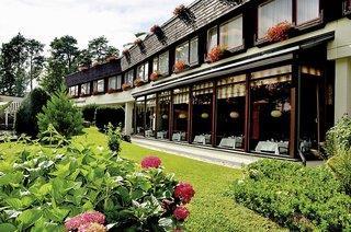 Berghotel Bastei - Lohmen - Deutschland