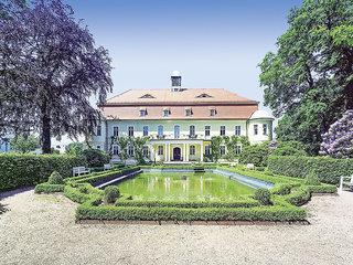 Hotel Schloss Schweinsburg - Deutschland - Sachsen