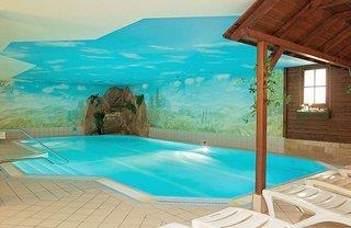 Hotel Schwarzbeerschänke - Deutschland - Erzgebirge