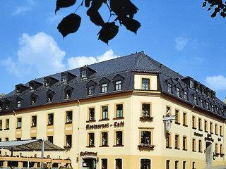 Hotel Weisses Ross - Deutschland - Erzgebirge