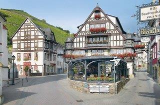 Hotel Alte Bauernschänke - Deutschland - Rheingau