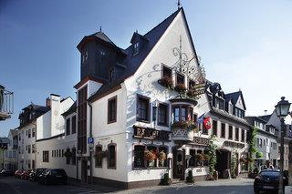 Hotel Central - Rüdesheim - Deutschland