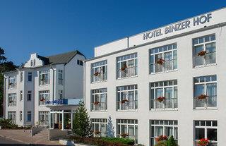 Hotel Binzer Hof - Binz - Deutschland