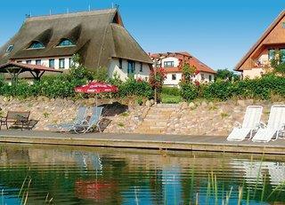 Hotel Borstel Treff - Deutschland - Mecklenburg-Vorpommern