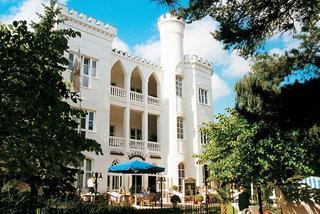 Hotel Kastell - Deutschland - Insel Usedom