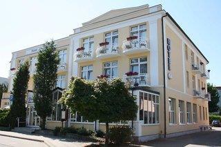 Hotel Poseidon - Kühlungsborn - Deutschland