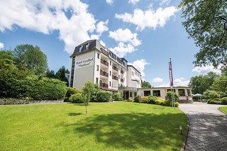 Hotel Vogtland Bad Elster - Deutschland - Erzgebirge