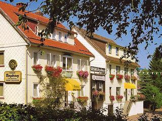 Hotel Bergkranz - Braunlage - Deutschland