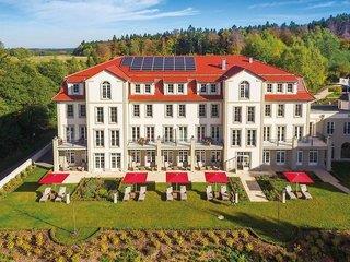 Hotel Naturresort Schindelbruch - Deutschland - Harz