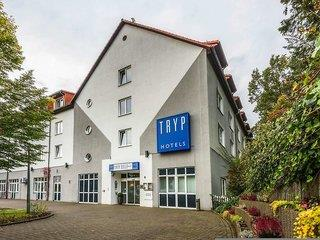 Hotel Tryp Celle