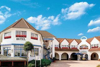 Hotel Up'n Diek