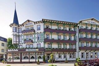 Hotel Victoria - Deutschland - Harz