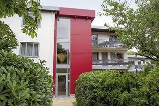 Hotel Eickstädt - St. Peter Ording - Deutschland