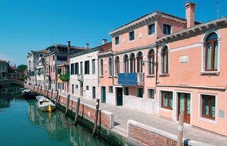 Hotel San Sebastiano Garden - Italien - Venetien