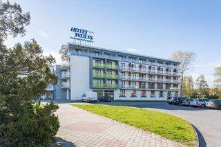 Hotel Amber Baltic Miedzyzdroje | Günstig buchen bei