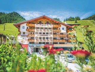 Hotel Salzburger Hof Zauchensee - Österreich - Salzburg - Salzburger Land