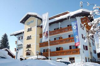 Hotel Crystal St.Johann - Österreich - Tirol - Innsbruck, Mittel- und Nordtirol
