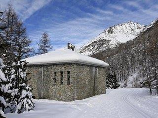 Sport Hotel Saas Almagell - Schweiz - Wallis