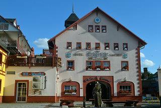 Hotel Zum Erbgericht