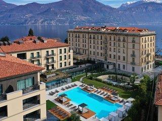 Grand Hotel Victoria - Italien - Oberitalienische Seen