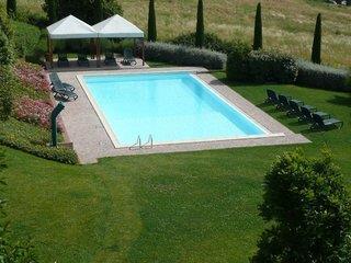 Hotel Sangallo Park - Italien - Toskana