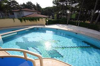 Hotel Alemagna Bibione - Bibione Pineda - Italien