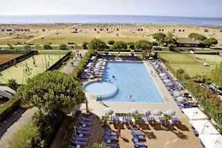 Hotel Bellevue Bibione - Italien - Venetien