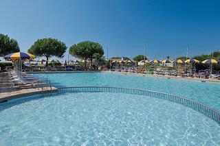 Hotel Excelsior Bibione - Italien - Venetien