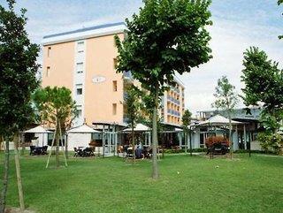Grand Hotel Esplanada - Bibione Pineda - Italien
