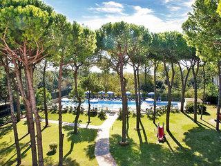 Hotel La Pineta - Jesolo Pineta - Italien