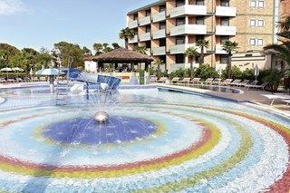 Hotel Mediterranee - Bibione Pineda - Italien
