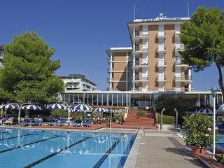 Hotel Principe Bibione - Italien - Venetien