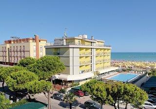 Hotel Touring Caorle - Italien - Venetien