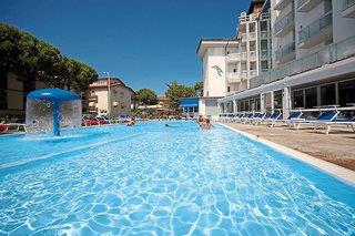 Hotel Buratti - Italien - Emilia Romagna