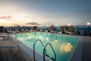 Hotel President Rimini - Italien - Emilia Romagna