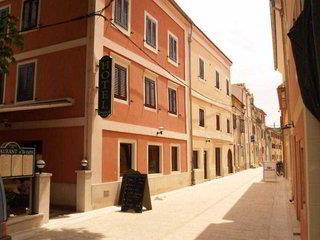 Hotel Skradinski Buk - Kroatien - Kroatien: Norddalmatien