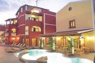 Grand Hotel Arciduca - Italien - Sizilien