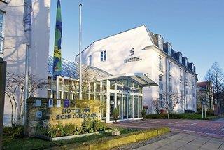 Hotel Am Schlosspark - Deutschland - Thüringen