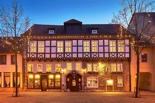 Hotel Brauhaus zum Löwen - Deutschland - Thüringen