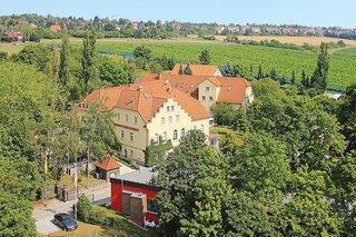 Hotel Romantik Dorotheenhof - Deutschland - Thüringen