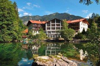 Hotel Am Badersee - Deutschland - Bayerische Alpen