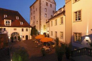 Hotel Bischofschloss - Markdorf - Deutschland