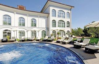 Hotel Gut Ising - Deutschland - Oberbayern