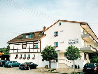 Hotel Kessler - Deutschland - Bodensee (Deutschland)