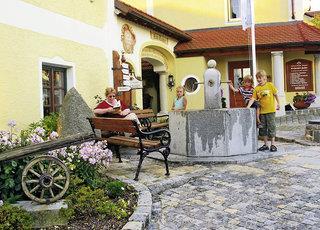 Hotel Kirchenwirt Zacher